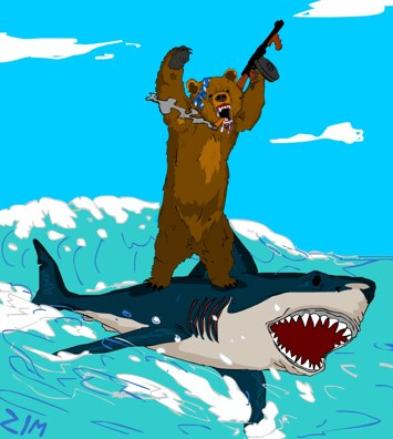 2009-7-24-bear_riding_a_shark_-_with_cigar.jpg