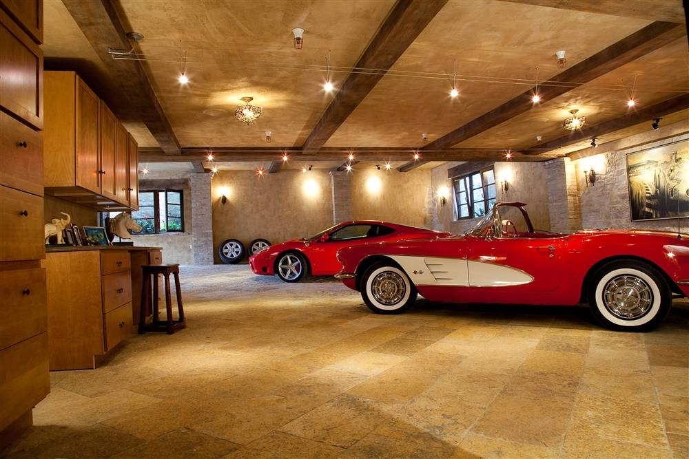It S Drool Time What A Man S Garage Should Look Like Funnyemails