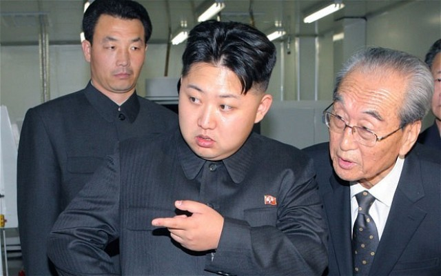 Kim Jong il   #funnyemails