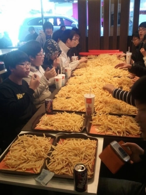 french-fry-party